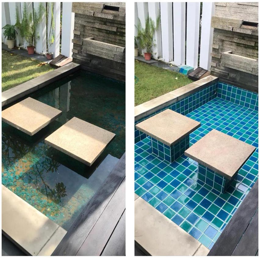 Tiling Contractor Singapore
