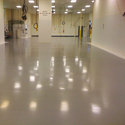 Epoxy Coating Singapore