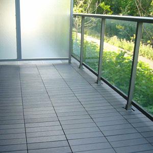 Balcony Tiling