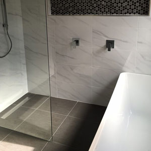Bathroom Tiling Singapore