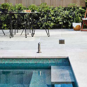 Swimming Pool Tiling